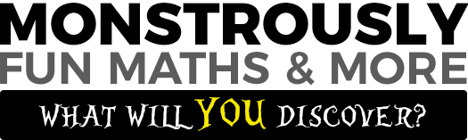 Monstrously fun maths and more - What will you discover?